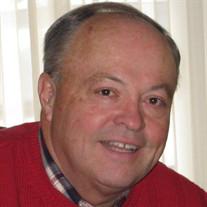 John R. Croft