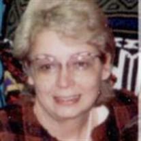 JUDITH ANN HAYES