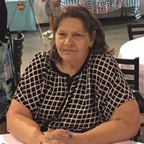 Mrs. Claudette C. Hickey
