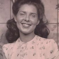 Rachel Susan Carter Payne