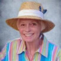 Patricia R.H. Short