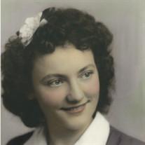 Georgia M Barnes