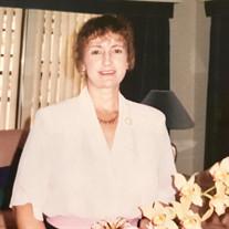 Mrs. Fatima Rodrigues