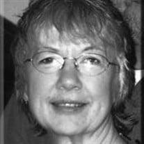 MARIE C. WILHELM