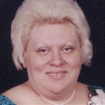 Mrs. Mary A. Tisdale