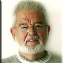 CLAYTON J. HOSCH