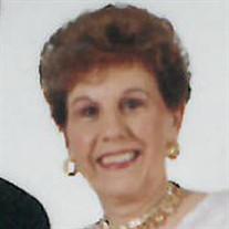 Pauline D Fetzer