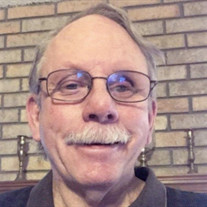 David Wayne Bolinger