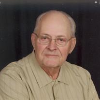 Rex Caughron