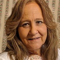 Paula Diane  Sedgwick