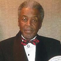 Mr. Eddie Gaylor, Sr.