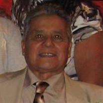 Melchior Senteno, Jr