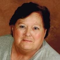 "Carol Sue ""Tye"" Barton"