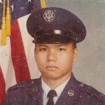 Joseph M.  Pablo