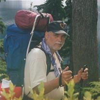 Henry M Ledesma