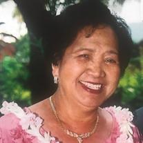 Clarina Prando Marquez