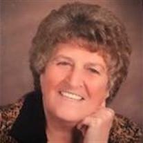 Geraldine Crawford