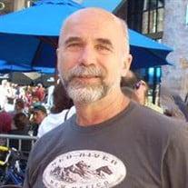 Mike Swartz