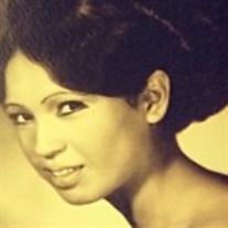 Martha Martinez  Hernandez