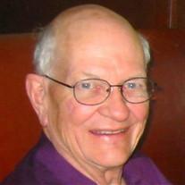 David Werner Hanson