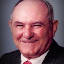 Wilbur C. Baker, 89 of Bolivar