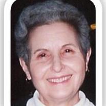 Sarah A. (Morina) Villani