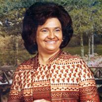 Lovetta Mae McComas