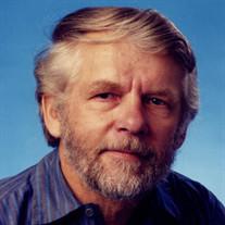 "Alan ""Catman"" Dennis Alfredson"