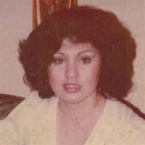 Mary  Angela Flores