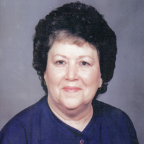 Helen Dorinda Henson