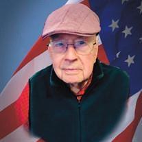 Bill F. Spivey