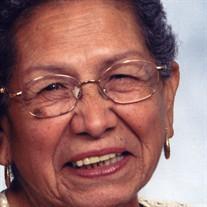 Rosa Sanchez Munoz