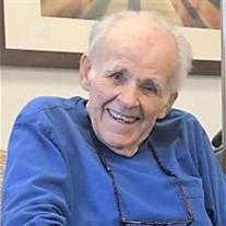 Donald James Heuer