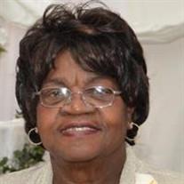 Ruth Pauline Jackson