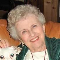 Dorothy Nell Yates