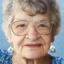Marie  Oralia Smith