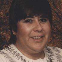 Kathleen Patricia  O'Gane