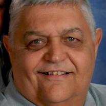 Richard Leo McCoy Sr.