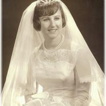 Mrs. Dorothy Kocher Dushel