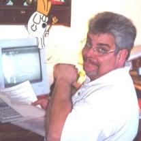 Peter John Goudreau