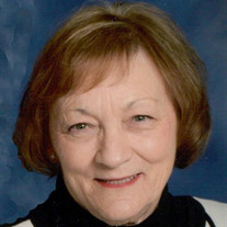 Donna Cornett Wright