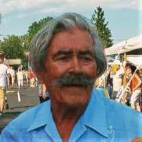 Robinson Rodriguez Sr.