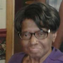 Mrs. Lois M. Hodges