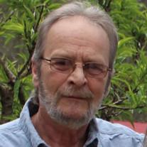 Jerry Duane Chapman