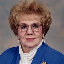 Dorothy Bradley Todd