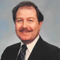 Mr. Bobby L. Hendrickson