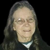 Freda  Hogan