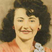 Joyce Ellen Simmons