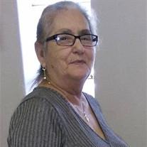Maria Elizabeth  Cardenas Rodriguez