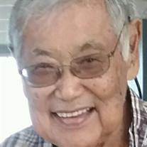 Walter Sadao Sakai